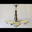 Kan water geel aardewerk Provencaals Frans